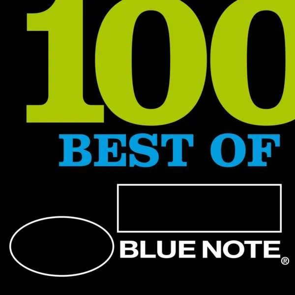 Music Diary Review 100 Best Of Blue Note (10cd Box