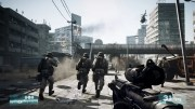 Battlefield 3 Open Beta Begins on PlayStation 3, XBox 360 and PC