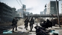GearDiary Battlefield 3 Open Beta Begins on PlayStation 3, XBox 360 and PC