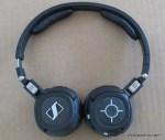 Bluetooth Headphone Review: Sennheiser MM450