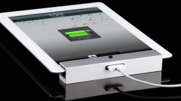 iPad Accessory Review: Just Mobile Horizon iPad Wall Mounting System