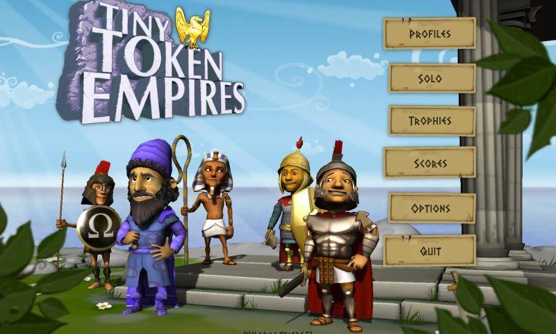 Tiny Token Empires2