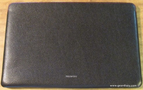 "GearDiary The Beyzacases MacBook Air 11"" Zero Series Case Review"