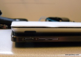 Review: Asus EeePad Transformer