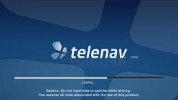TeleNav GPS Plus Gets Tests on a Quick Roadtrip