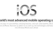 More iOS 5.0 Fun as Apple Releases New Apps