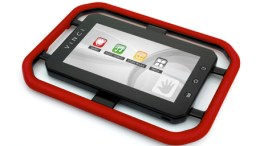 Android Powered Tablet Review: Vinci Tab, Early Learning System for Children