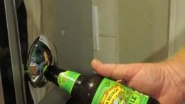 Convenient Gadgets' Bottle Opener Fridge Magnet Review