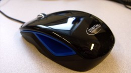 GearDiary Digital Innovations AllTerrain Wired 3-Button Mouse Review