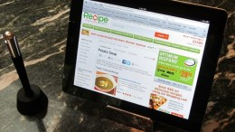 iPad Accessory Review: Belkin Chef Stand and Wand