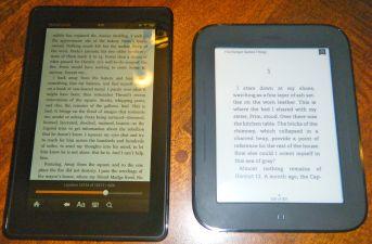 Kindle Fire1