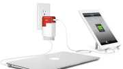 Twelve South PlugBug iPad/iPhone Travel Charger- a Simple but Brilliant Apple Accessory