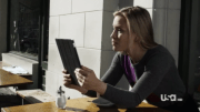 iPad on TV: Covert iAffairs