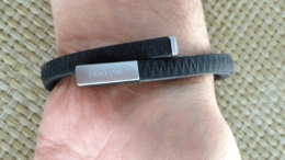 Jawbone UP First Impressions