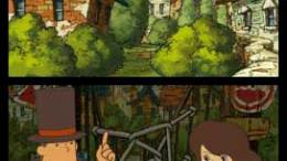 Professor Layton and the Last Specter Nintendo DS Review