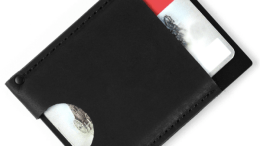 AUTUM Dualist Lets Your Cards Travel in Style