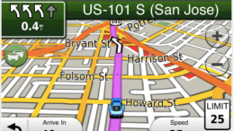 Garmin StreetPilot App Helps Avoid Gridlock with Real-Time Traffic Photos