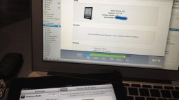 GearDiary WiFi Sync your iPhone and iPad using Personal Hotspot