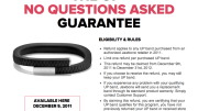 Jawbone Offers Refunds to All UP Owners