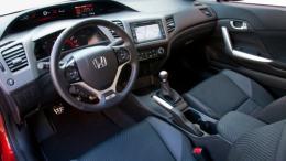 Sedans Honda Coupes Cars