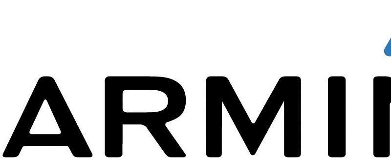 Garmin logo PMS RGB