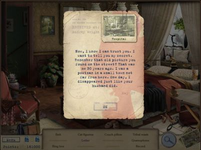 Letter from Nowhere14
