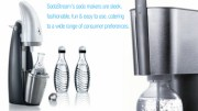 The SodaStream Home Soda Maker Overview and Review
