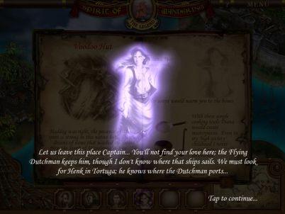 Spirit of Wandering13