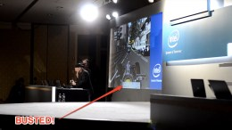 Embarrasment for Intel After Faking Ultrabook Gaming Demo