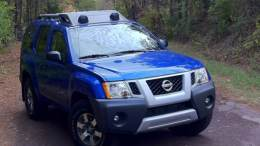 2012 Nissan Xterra PRO-4X: Everything You Need. Period.
