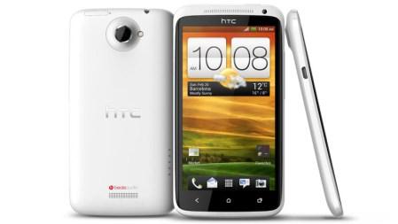 Gear Diary - HTC One X