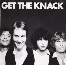 Knack Pop 1979 Vinyl -visions