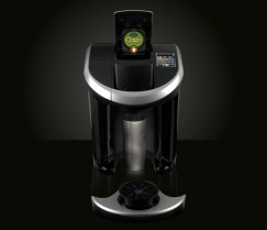 Keurig Introduces the New Keurig Vue Brewing System