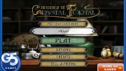 Mystery of the Crystal Portal for the Kindle Fire Review