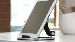 JustMobile Encore for iPad and Other Tablets Review