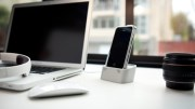 Vapor Charge Sync Dock for iPhone and iPod, Element Case Style and Functionality