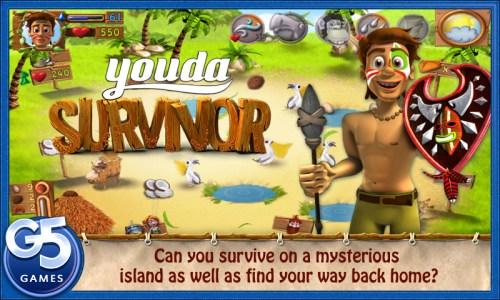 Youda Survivor 1