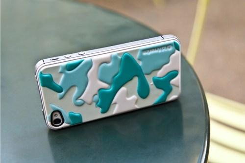 cushi chamo iphone case