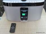 Gear4 AirZone Series 1 AirPlay Speaker Dock Review