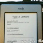 KindleBible