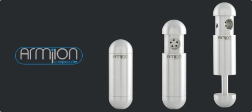 armilon capsule