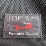 Tom Bihn Ristretto (New Version) review