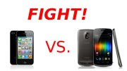 iPhone 4S vs Galaxy Nexus: Which Will I Pick?
