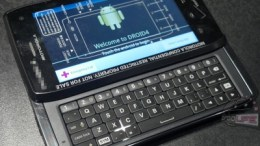 Hands on with Motorola Droid 4 Pre-ICS ROM Update!