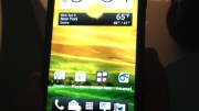 Sprint HTC EVO 4G LTE Event