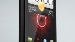 HTC Droid Incredible 4G LTE Revealed at CTIA