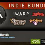 EA Indie Bundle