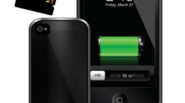 SolMate, iPhone's Hottest Solar, Inductive and Battery Case, Kickstart This!