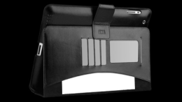 The Sena Florence Portfolio for the New iPad Review