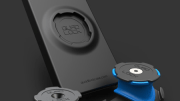 Quad Lock Mounting Deluxe System for iPhone 4S, Review and Giveaway